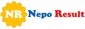 Nepo Result Logo